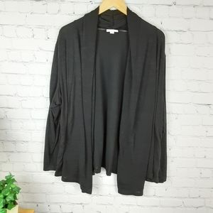 Fashion Bug open front cardigan size 22